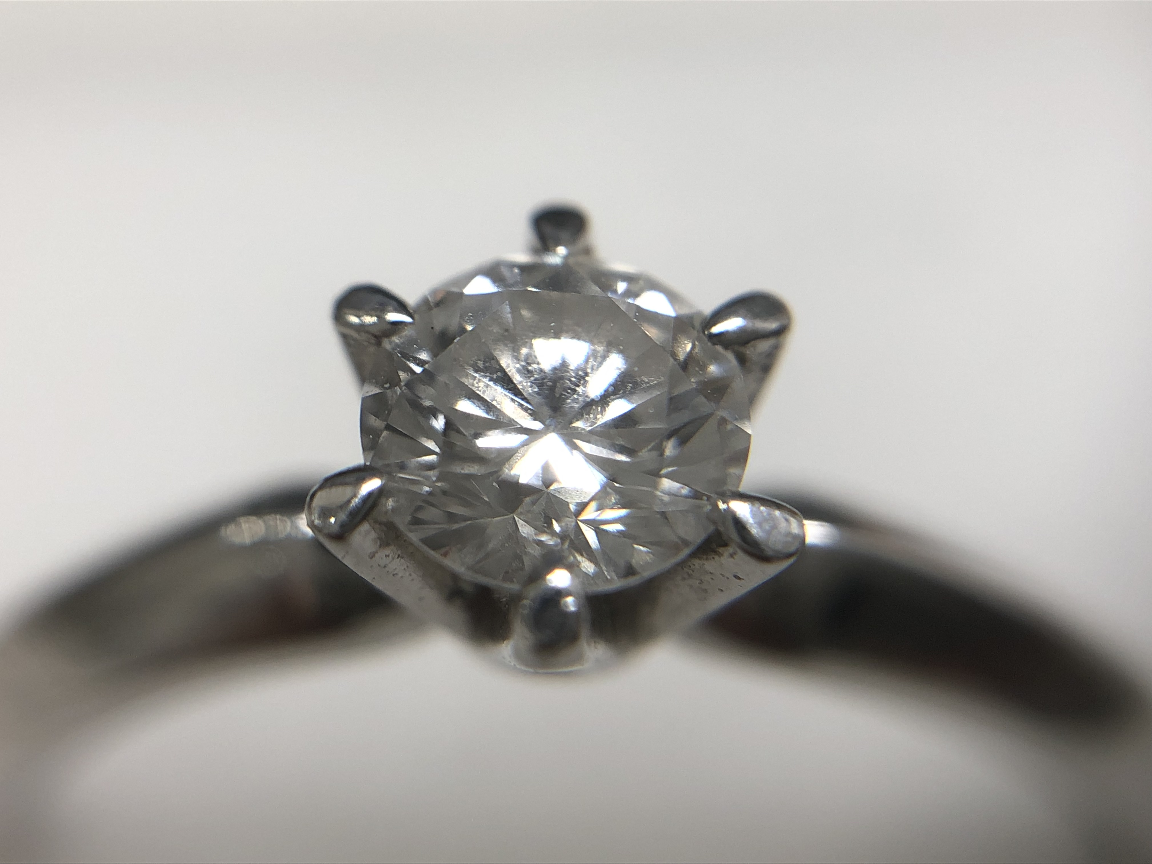 ダイヤモンドリングの高価買取ならおたからや牛久駅前店へ!